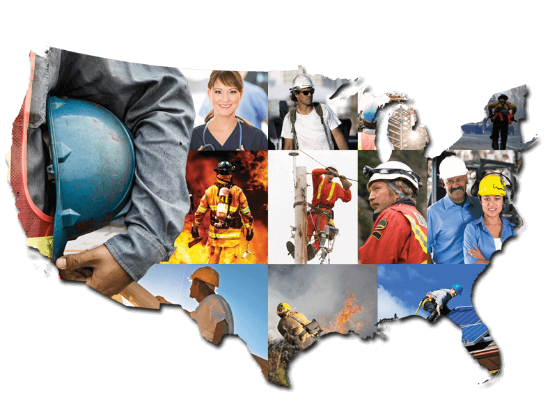 Outdoor Workers USA